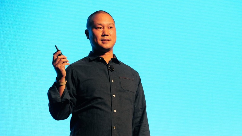 My Final Letter To Tony Hsieh
