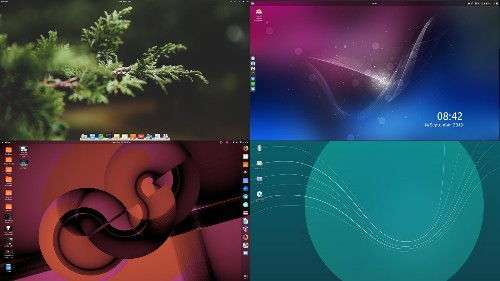 Linux For Beginners: What's A Desktop Environment?
