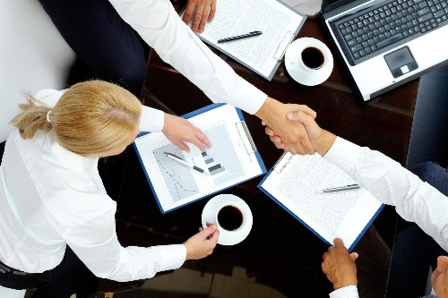 Successful Negotiators Are Patient -- Don't Fall In Love
