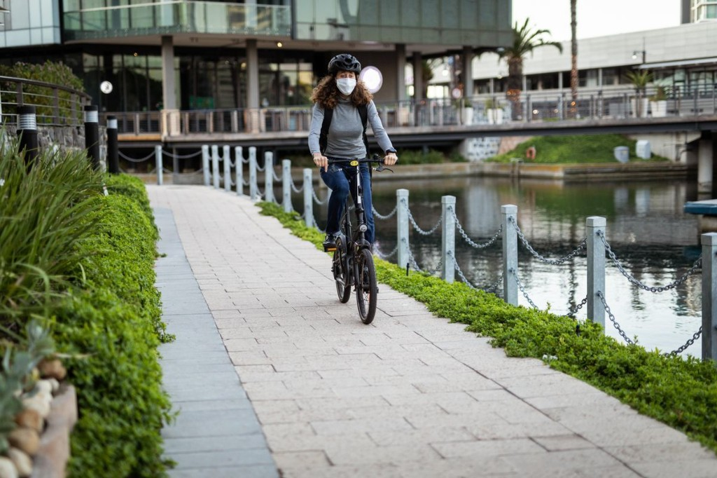 E-Bikes Are The Hottest Thing On 2-Wheels: Here's Why You Might Want One