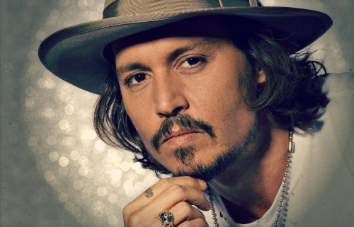 """Johnny Depp Officially Becomes A Rock Star By Forming Supergroup """"The Hollywood Vampires"""""""