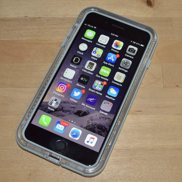 Lifeproof Next Review: Make Your New iPhone Tougher, Not Bulkier