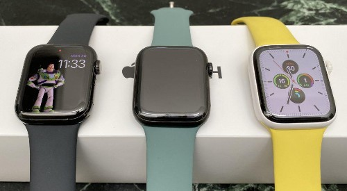 Apple Watch Series 5: The Definitive Review. A Subtle But Game-Changing Upgrade