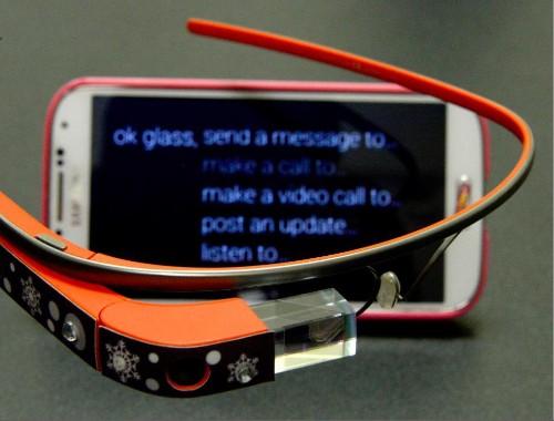 Amazon Lures Google Glass Creator Following Phone Launch