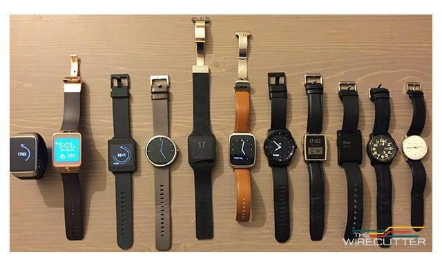 The Pebble Steel Is Still The Best Smartwatch (For Now)