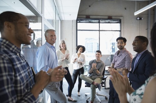 Eight Steps To Start Or Grow A Diversity And Inclusion Initiative