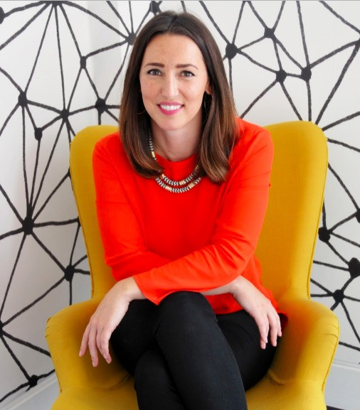 This Young Female Entrepreneur Aims To Modernize - And Personalize - U.K. Real Estate