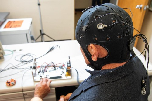 New Device Could Help Bring Back Lost Brain Function