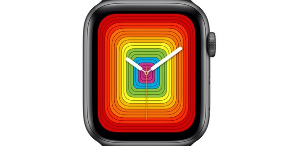 Apple May Upgrade Apple Watch To Dazzling Display, Thinner Design