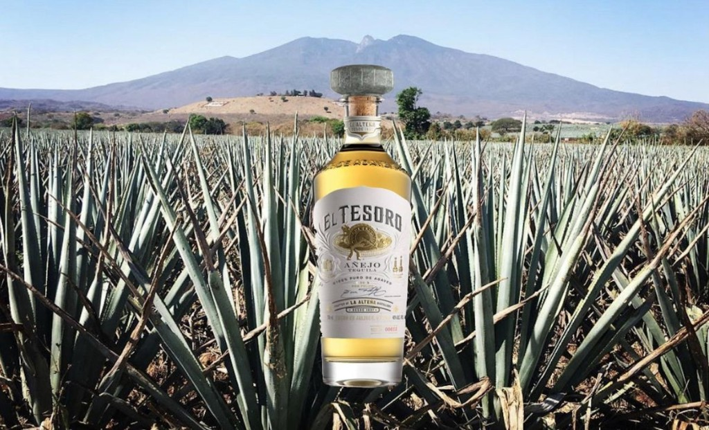 The World's Best Tequila—According To The International Spirits Challenge