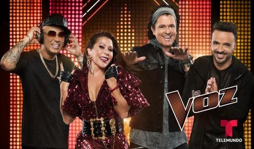 Telemundo Adds Ozuna, Reik, Yandel To 'La Voz' Finale. Can It Beat Univision's 'Pequeños Gigantes'?