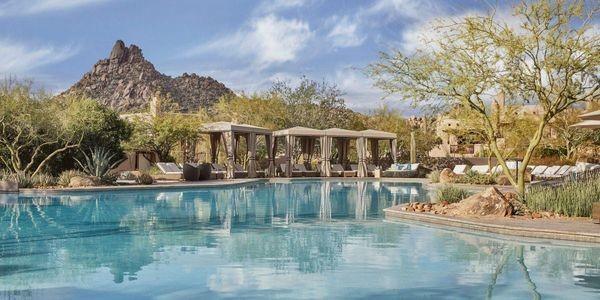 How Scottsdale Arizona Has Become A Leading Wellness Destination