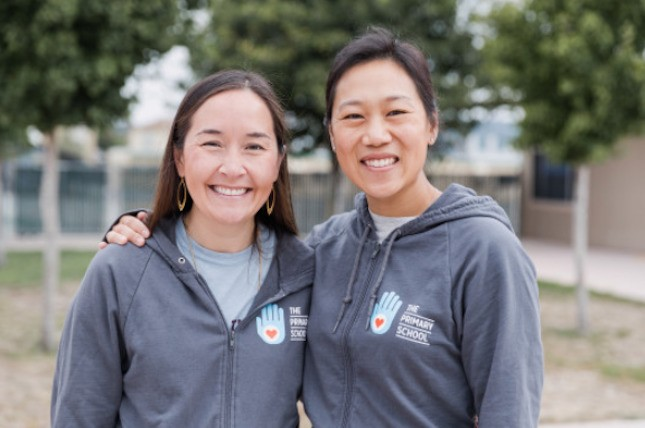 Priscilla Chan Hired Superstars to Reinvent Primary Education