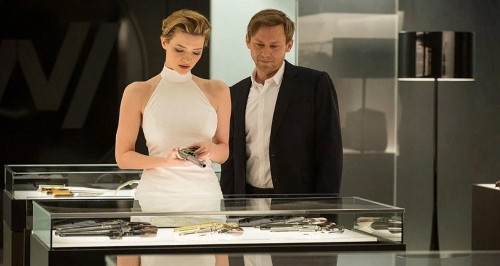 'Westworld' Raises Unsettling Questions About Where Video Game Morality Is Heading