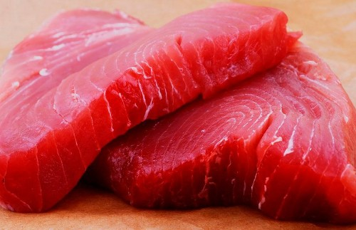 Consumers Hooked On The Health Benefits Of Fish