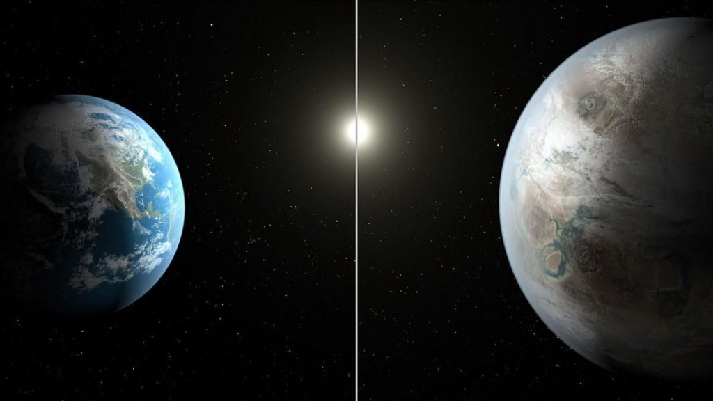 We Have No Idea What Makes A Planet 'Potentially Habitable'