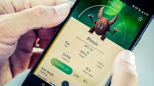 The Inside Story Of 'Pokémon GO's' Evolution From Google Castoff To Global Phenomenon