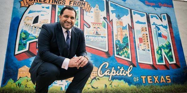 The FBI Raid Of Texas Real Estate Investor Nate Paul