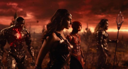 'Justice League' Box Office: Why A $94M Debut Is A Disaster