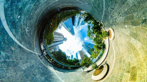 3 Tips For Better 360 Photos And Videos