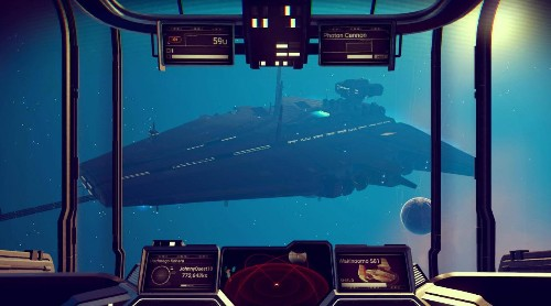 I Would Pay For 'No Man's Sky' DLC