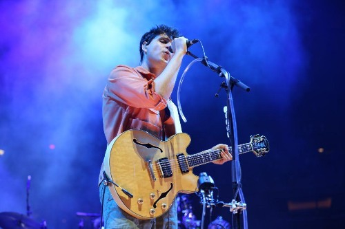 Vampire Weekend's 'Father Of The Bride' Tour Is The Feel-Good Event Of 2019
