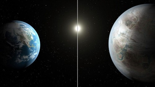 Is Earth Our Solar System's Missing 'Super-Earth?'