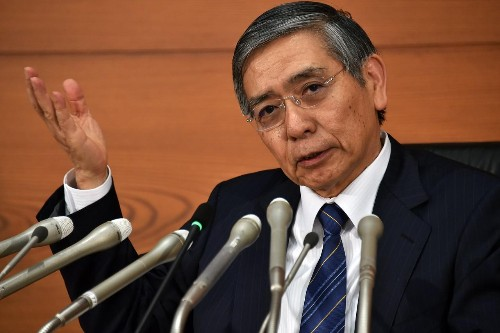 Bank Of Japan Announces More Quantitative Easing: The Next Chapter In Abenomics