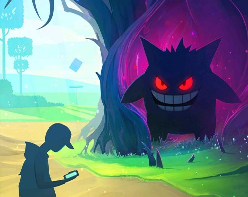 What's Happening With 'Pokémon GO's Halloween Double Candy Event