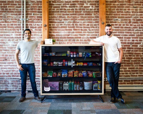 To Fight Amazon, This Startup Offers Retailers Their Own Mini-Me