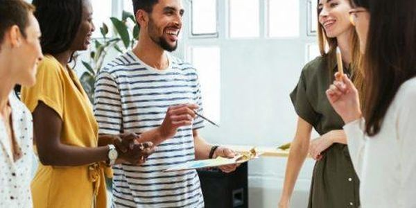 How To Build A Strong Team Culture In Seven Steps