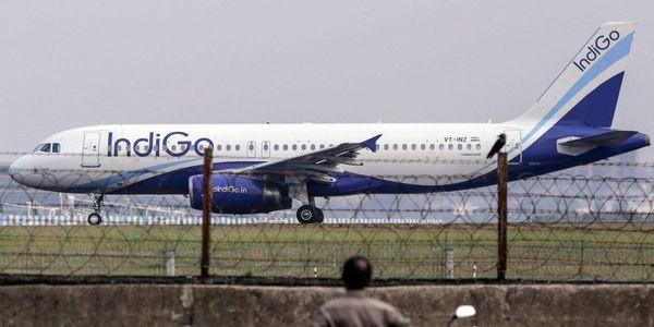 Turbulence At IndiGo, India's Largest Airline