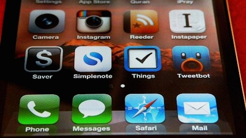 The Next Big Thing In Messaging Could Be An App You've Never Heard Of - And Never See