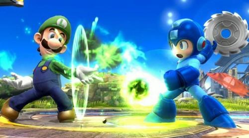 Nintendo Finally Reveals 'Super Smash Bros. for Wii U' Release Date