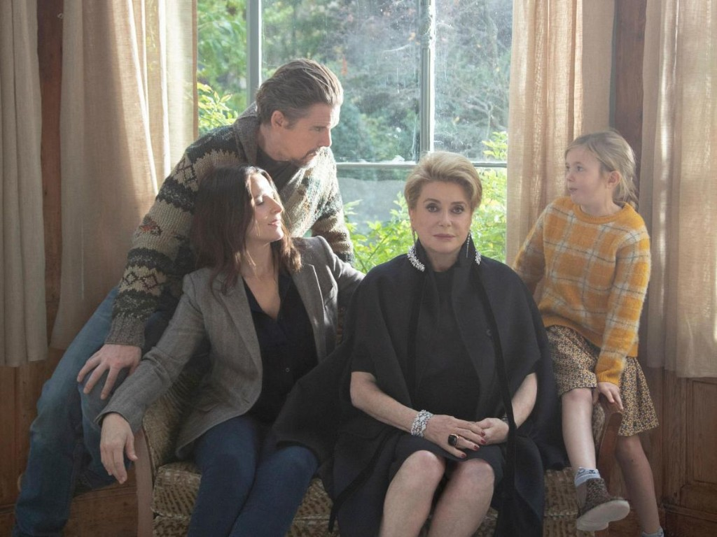 'The Truth' Review: A Movie About Family And Fame Starring Catherine Deneuve And Juliette Binoche