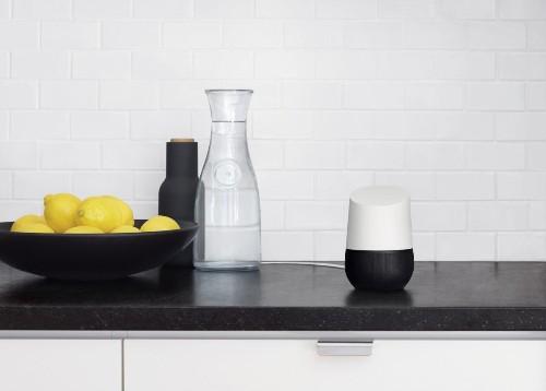 Meet Google's Challenge To Amazon Echo