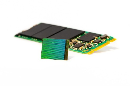 Micron Will Ship 3D Flash Memory