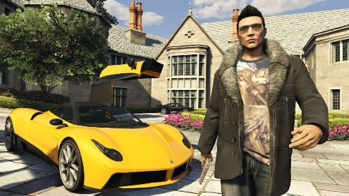 GTA Online's $500M In Microtransactions Could Mean A Very Different 'GTA 6'