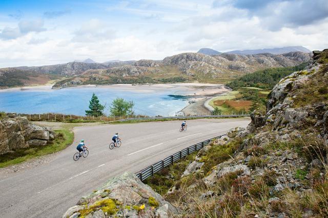 Scotland's New Hot Destination: The Assynt Coast