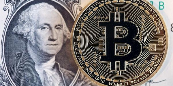 Bitcoin Joins The Ranks Of 'Safe Haven' Assets