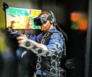 Get Ready For Multisensory Virtual Reality That Goes Far Beyond Sight And Sound