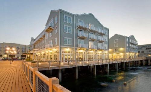 Monterey: A Literary Getaway Along The California Coast