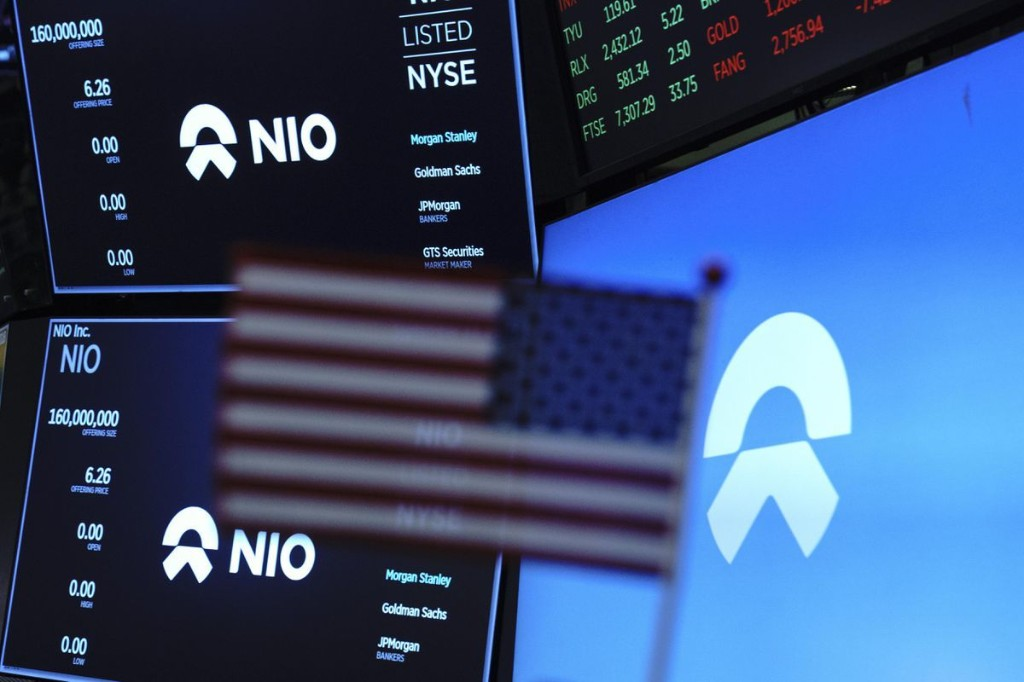 Nio Updates: What's Happening With Tesla's China Rival