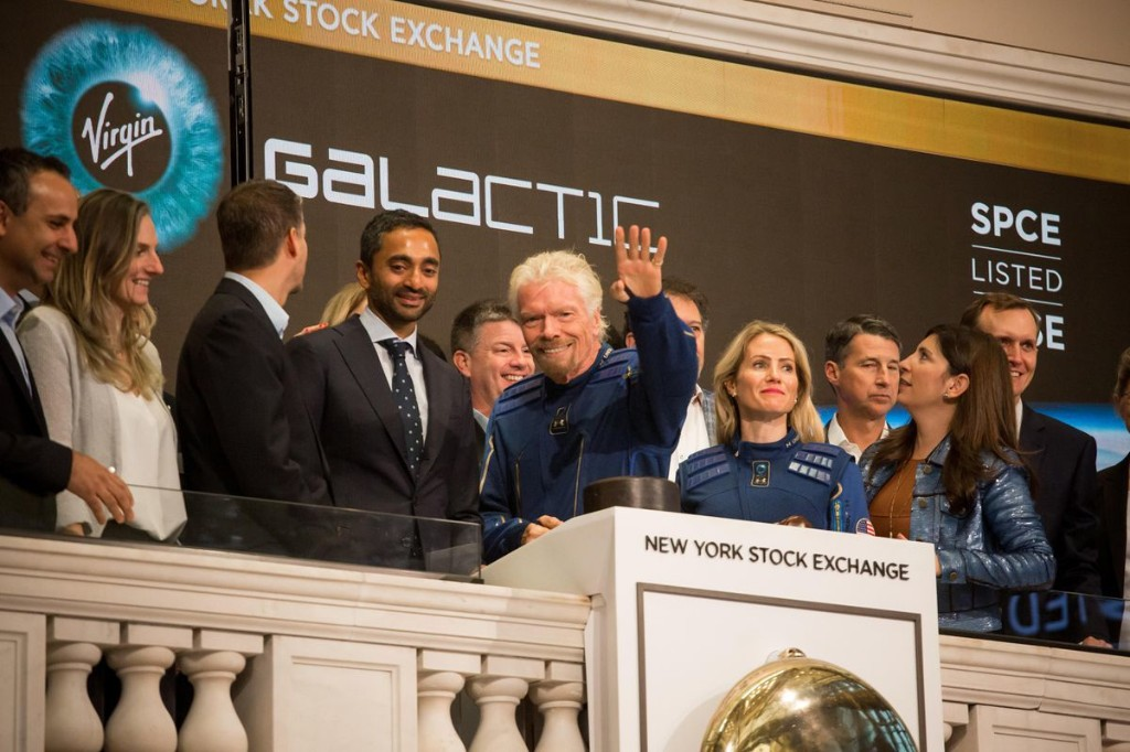 Virgin Galactic Updates: What's Happening With SpaceX Rival