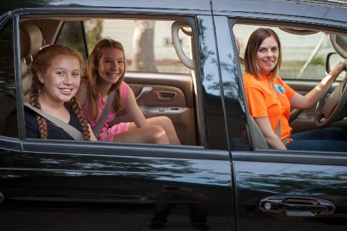 The 'Uber For Kids' Is Now Serving San Francisco, Los Angeles And Orange Country