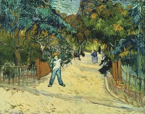 Van Gogh And Icons Of European Modernism Visit High Museum Of Art In Atlanta