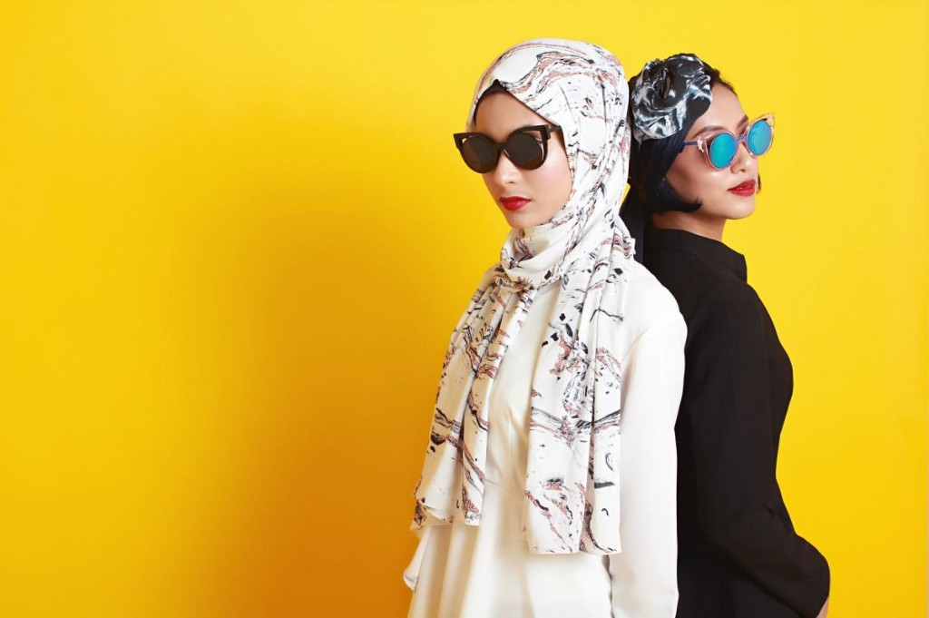 Digital Marketing Tips From Singapore's Hottest Muslimah Fashion Brand