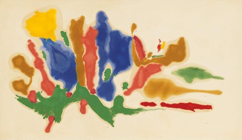 Sun, Sand And Abstract Expressionism This Summer In Florida And New York