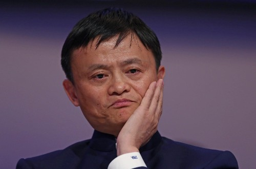 Alibaba Finds Original Sin Can Be Hard To Cleanse