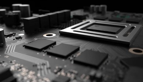 Xbox Scorpio To Be 'The Most Powerful Console Ever Made,' But PCs Are Still A Thing